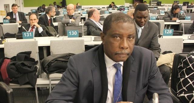 Deputado Pedro Sebastião representa MPLA nas celebrações do 59º aniversário do Paigc