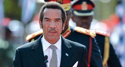 Angola e Botswana reforçam cooperação