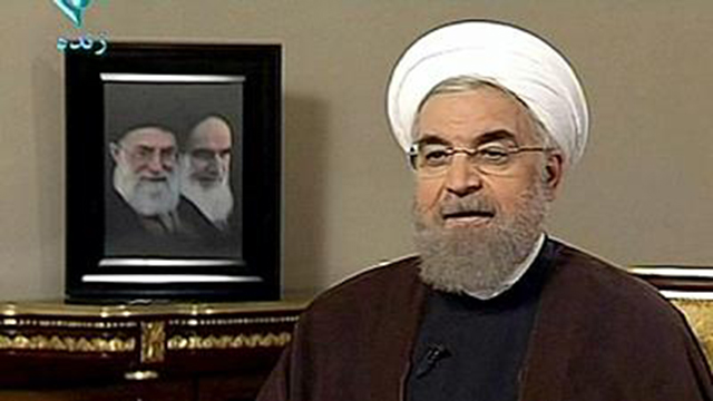 """Irão: Acordo nuclear """"uma nova situação vai surgir no país"""" (vídeo)"""