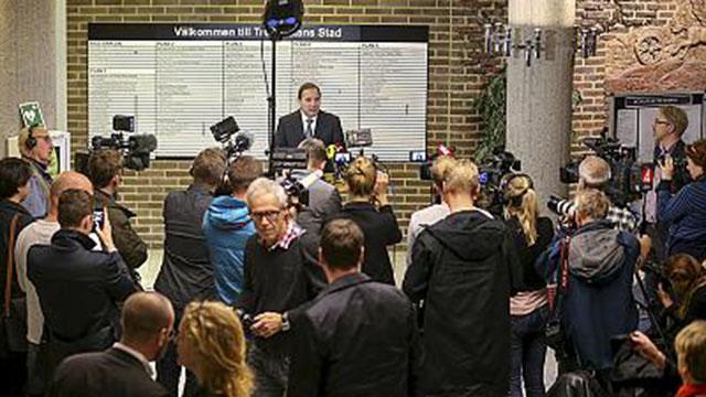 Ataque a escola na Suécia poderá ter sido um crime de ódio