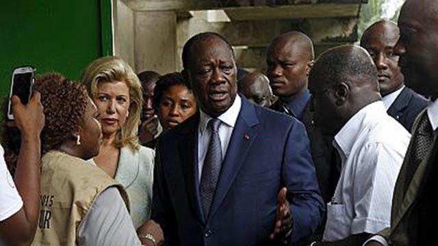 Ouattara: O triunfo da persistência