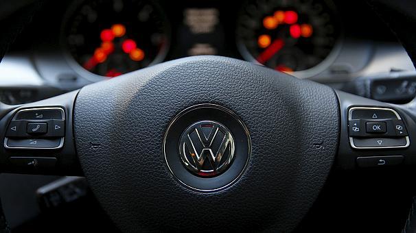 Volkswagen obrigada a recolher 2,4 milhões de carros na Alemanha
