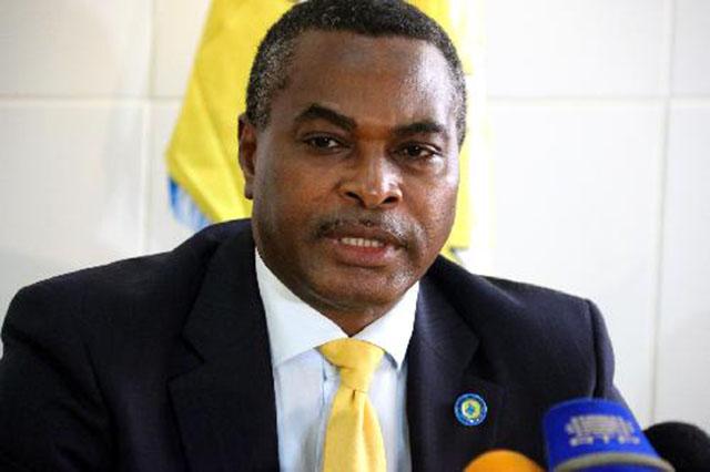 Eleições Gerais/2017 – Huambo: Líder da CASA-CE promete mais emprego para juventude