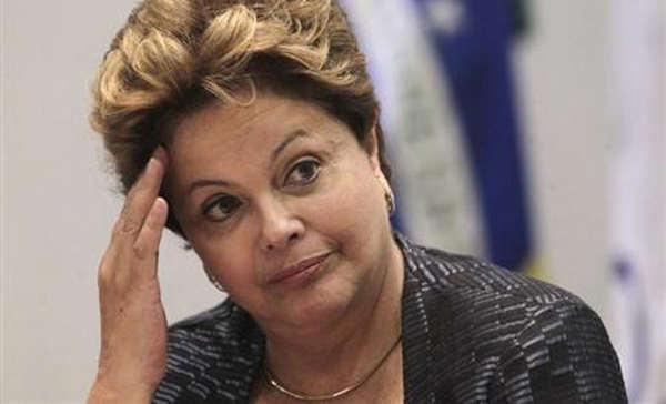 Dilma argumenta que o tema é prerrogativa da Presidência da República e não do Congresso (Foto: Divulgação)