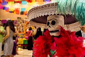 Día de los Muertos é celebrado no Museu da Imigração