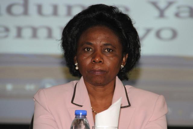 Namibe regista 333 acidente de viação em 11 meses