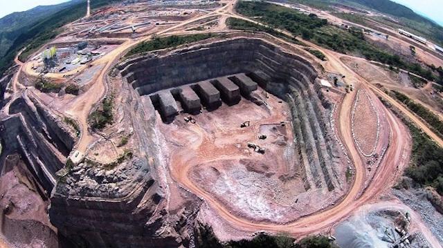 Odebrecht constrói ligação à maior barragem angolana por 730 milhões