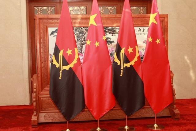 China vai apoiar Plano Nacional de Geologia
