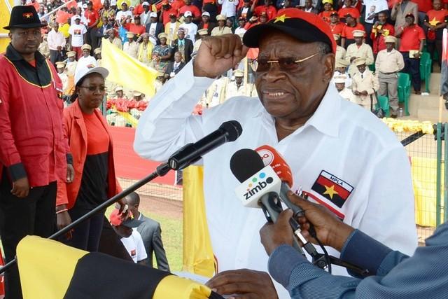 Vice-presidente do MPLA apela maior responsabilidade na gestão financeira