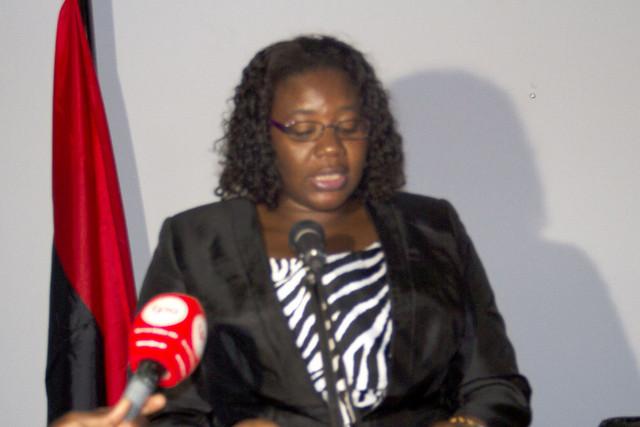 Bié: Juventude deve primar pela formação académica e profissional