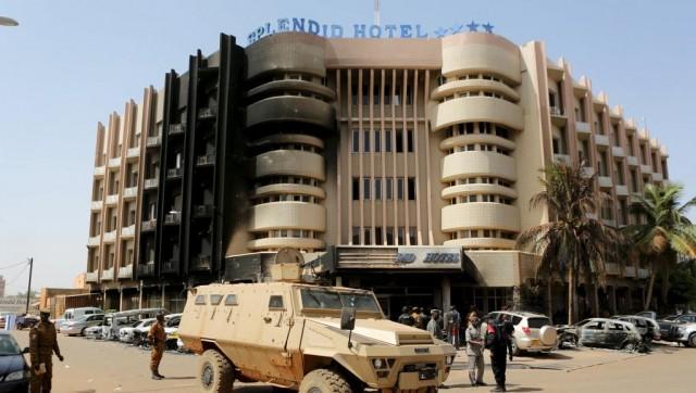 Burkina Faso : três dias de luto nacional