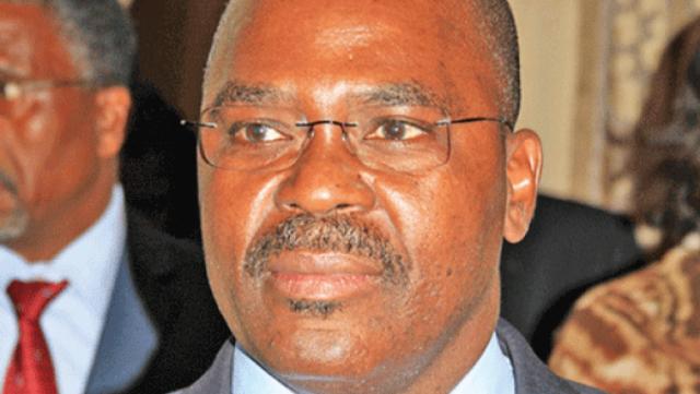 Moçambique teme pela segurança dos seus portos