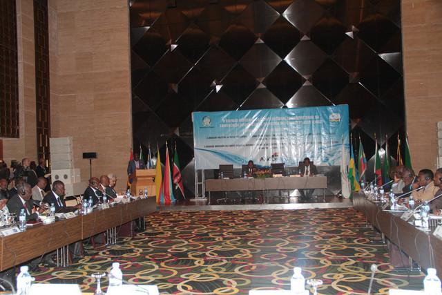 Angola honra compromissos financeiros na CIRGL
