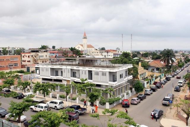 """Eleitores de Cabinda mostraram """"cartão vermelho"""" ao MPLA"""