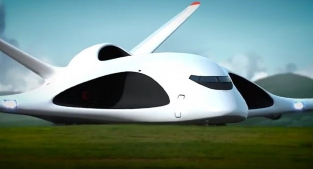 Rússia planeia construir novo avião militar para transportar tanques (vídeo)