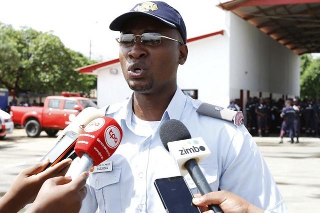 Bombeiros registam aumento de ocorrências em Luanda