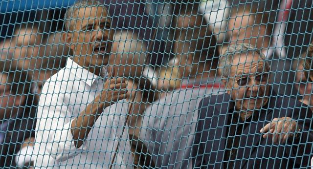 Discurso de Obama e 'perigo de enfarto' para Cuba