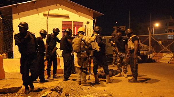 Militares portugueses estão bem após ataque no Mali