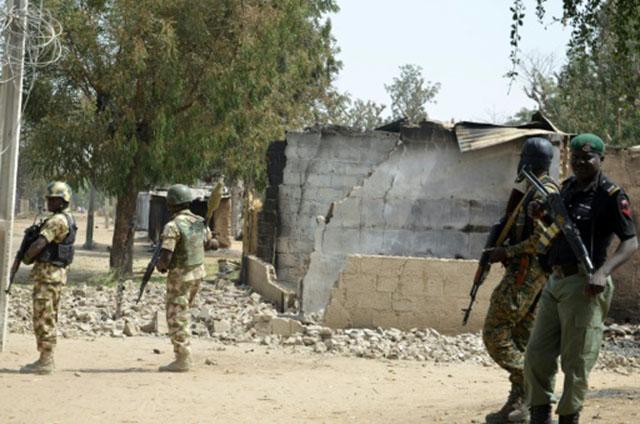 Exército nigeriano liberta 63 reféns do Boko Haram