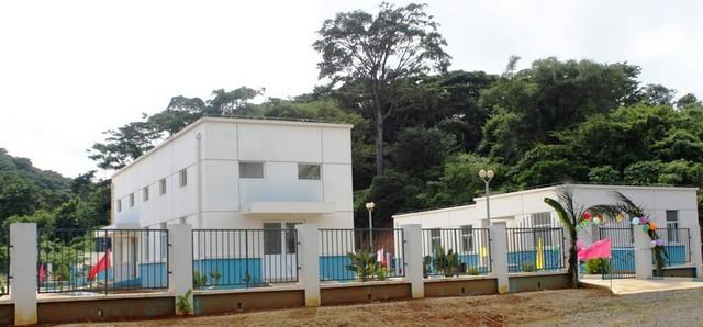 Cuanza Norte: Comuna de Camame ganha sistema de abastecimento de água potável