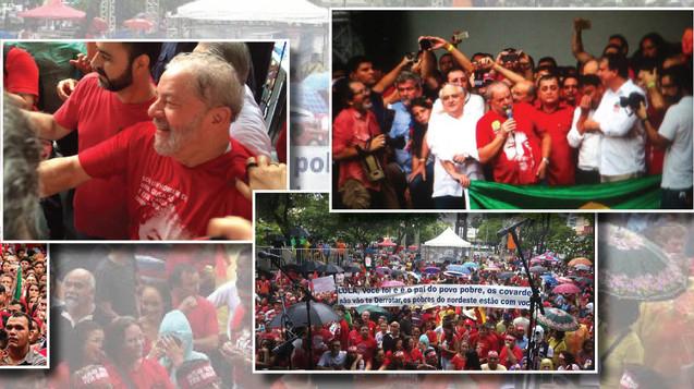 Lula: por que tanto ódio pela 1ª mulher presidente?