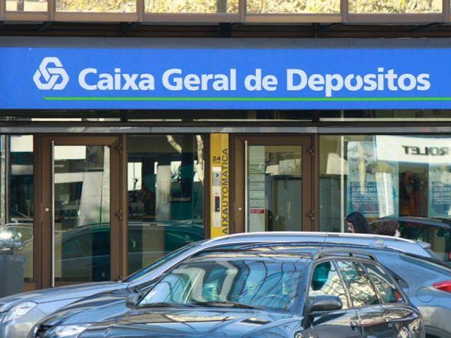 Caixa Geral de Depósitos regista prejuízos de 74,2 milhões de euros