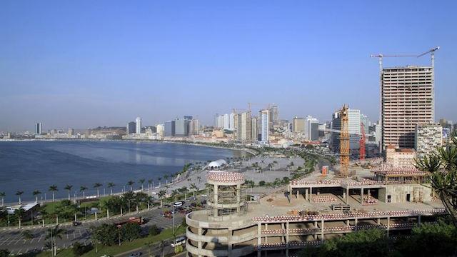 Dívidas de Angola e Moçambique preocupam mas só Brasil pode ter impacto mundial