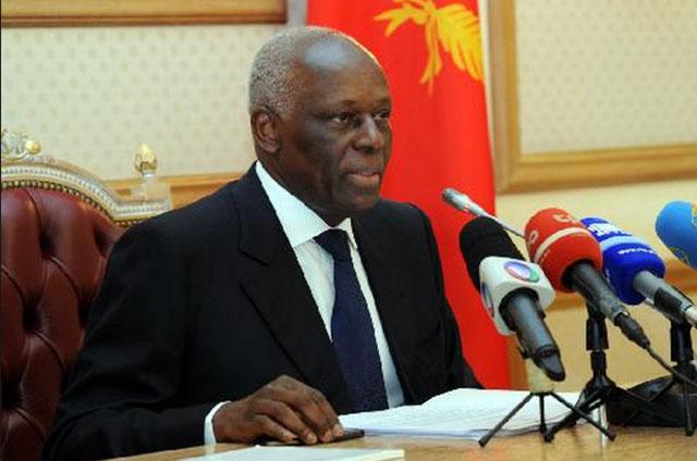 """Angola só """"perdeu a pujança"""", nada a ver com Portugal"""