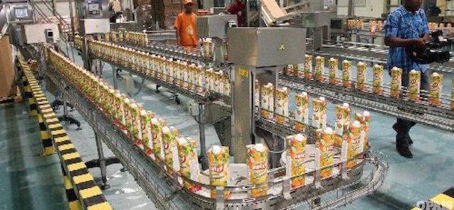A nova fábrica da Refriango