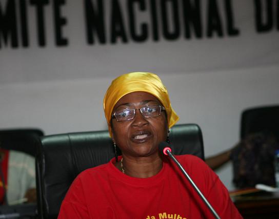 Secretaria -Geral da OMA aconselha jovens
