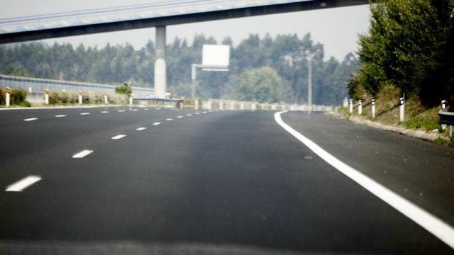 Auto-estrada de Cascais vai ter radar