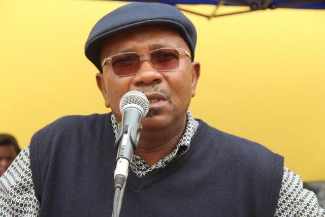 Bié: Angola precisa da luz divina nas eleições gerais – Boavida Neto