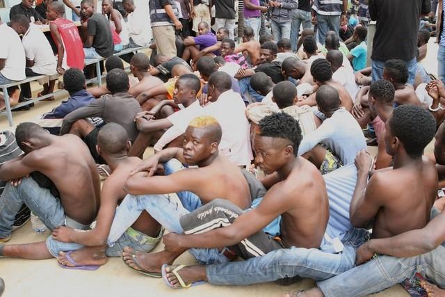 Huíla: SIC detém mais de setecentos cidadãos