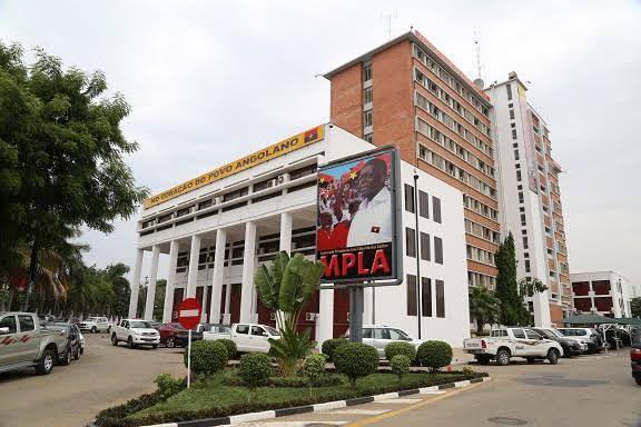 MPLA: Nota de imprensa sobre o início de funções do novo Vice-Presidente do MPLA