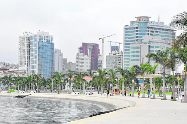 Keyresearch divulga estudo sobre consumo este mês em Luanda