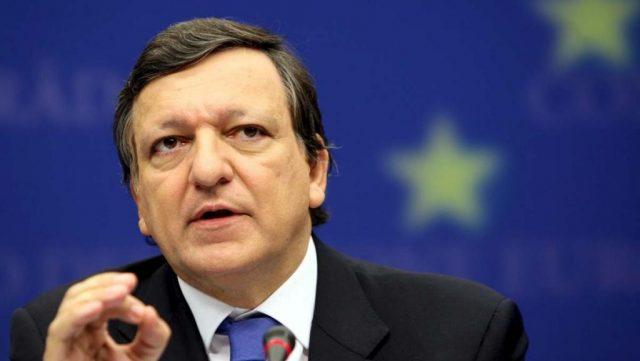 Durão Barroso acusa União Europeia de discriminação