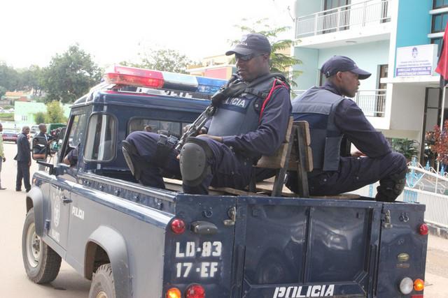Assalto a loja de venda de gás acaba com dois seguranças mortos com recurso a violência extrema