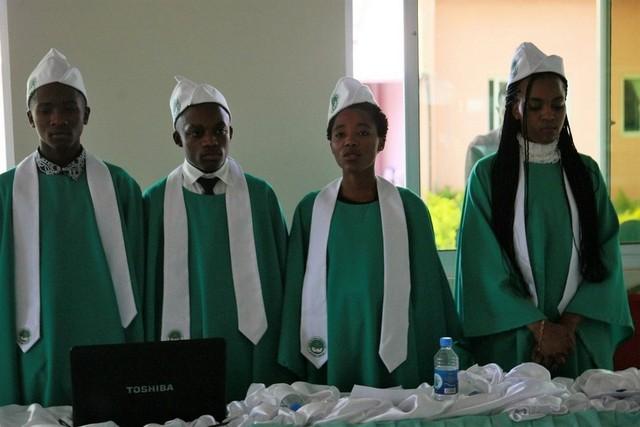 Huambo: Escolas defendem colaboração na formação de técnicos