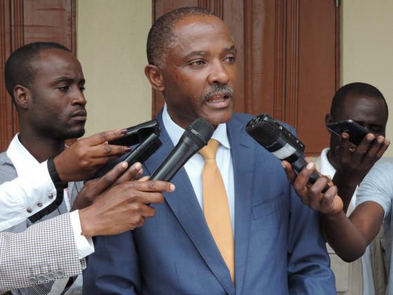 Benguela: FAS capacita jornalistas sobre desenvolvimento local