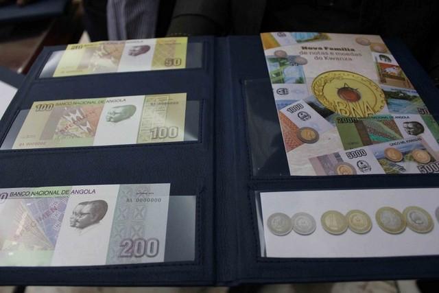 Angola e Moçambique entram em 2017 no top 10 de moedas desvalorizadas