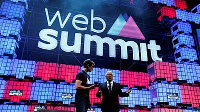 Web Summit Lisboa2016: Portugal investe 200 milhões na inovação