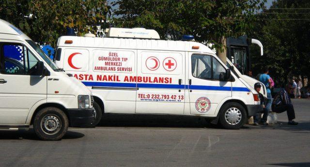 2 mortos, 16 feridos na sequência de explosão na Turquia