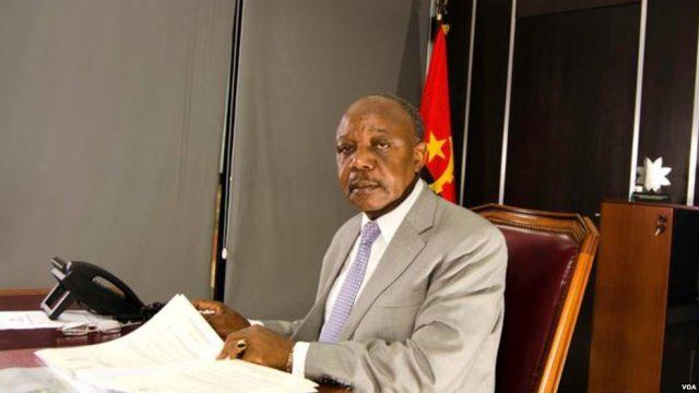 Governo de Malanje define prioridades para 2017