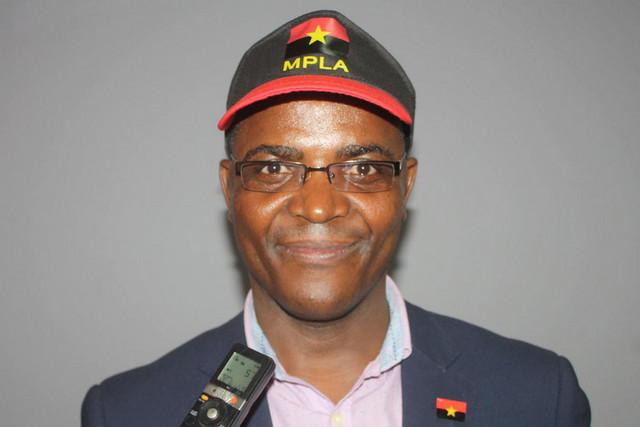 Huíla: Comités de bairros do MPLA trabalham na mobilização da população para registo eleitoral