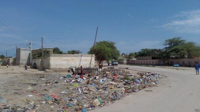 Benguela: novo concurso para empresas de lixo apesar de dívidas milionárias