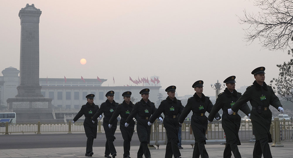China nega ter instalado mísseis intercontinentais na fronteira russa