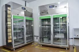 Huíla: Governo instala no Lubango unidade de frio para conservação de vacinas