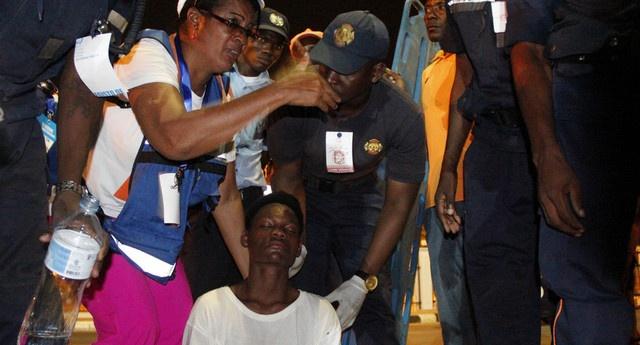 INEMA regista 12 casos de desmaios na Nova Marginal