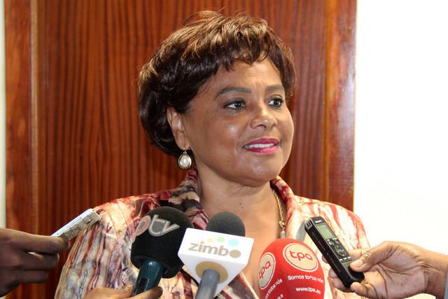 Ministra da Cultura afirma mobilização para Carnaval