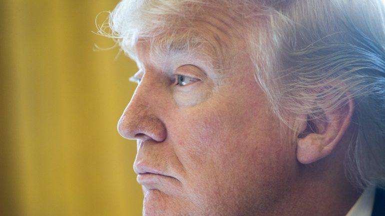 EUA confirmam em parte que russos têm informação comprometedora de Trump